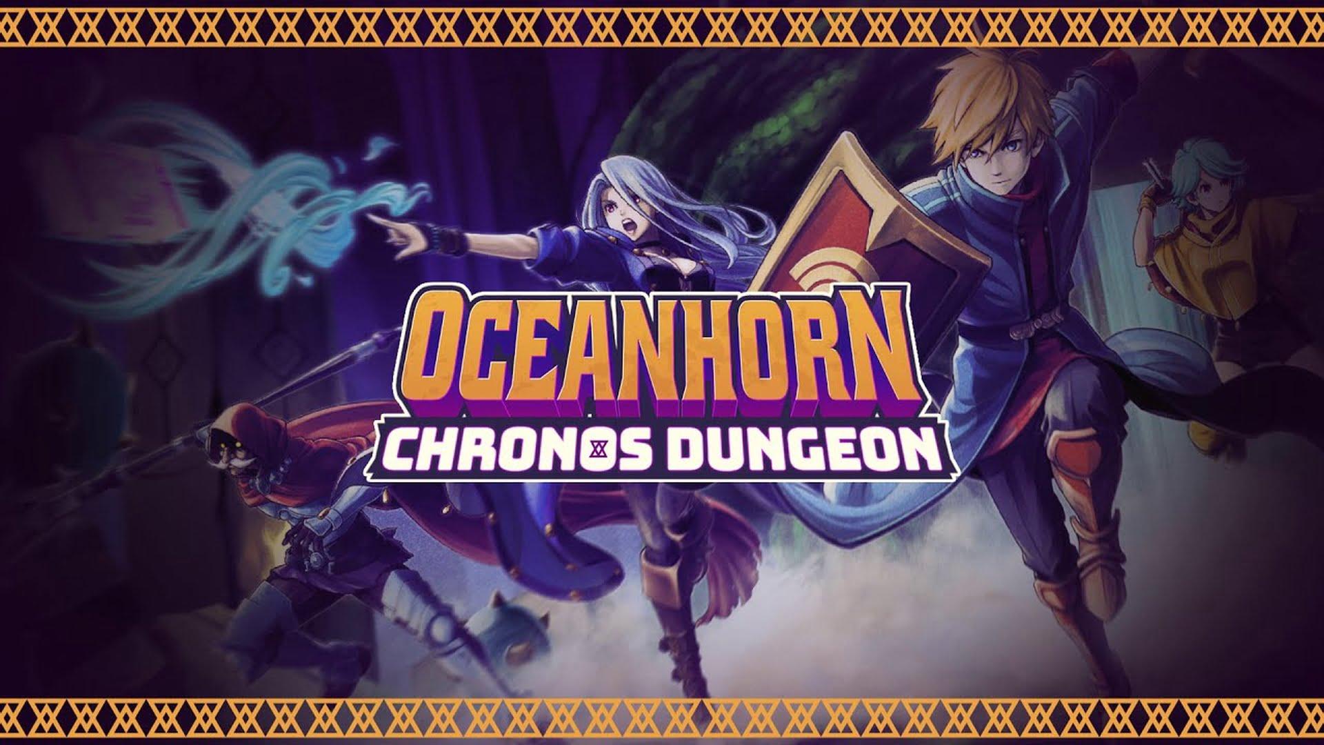"""Nowa gra """"Oceanhorn: Chronos Dungeon"""" dostępna w Apple Arcade"""