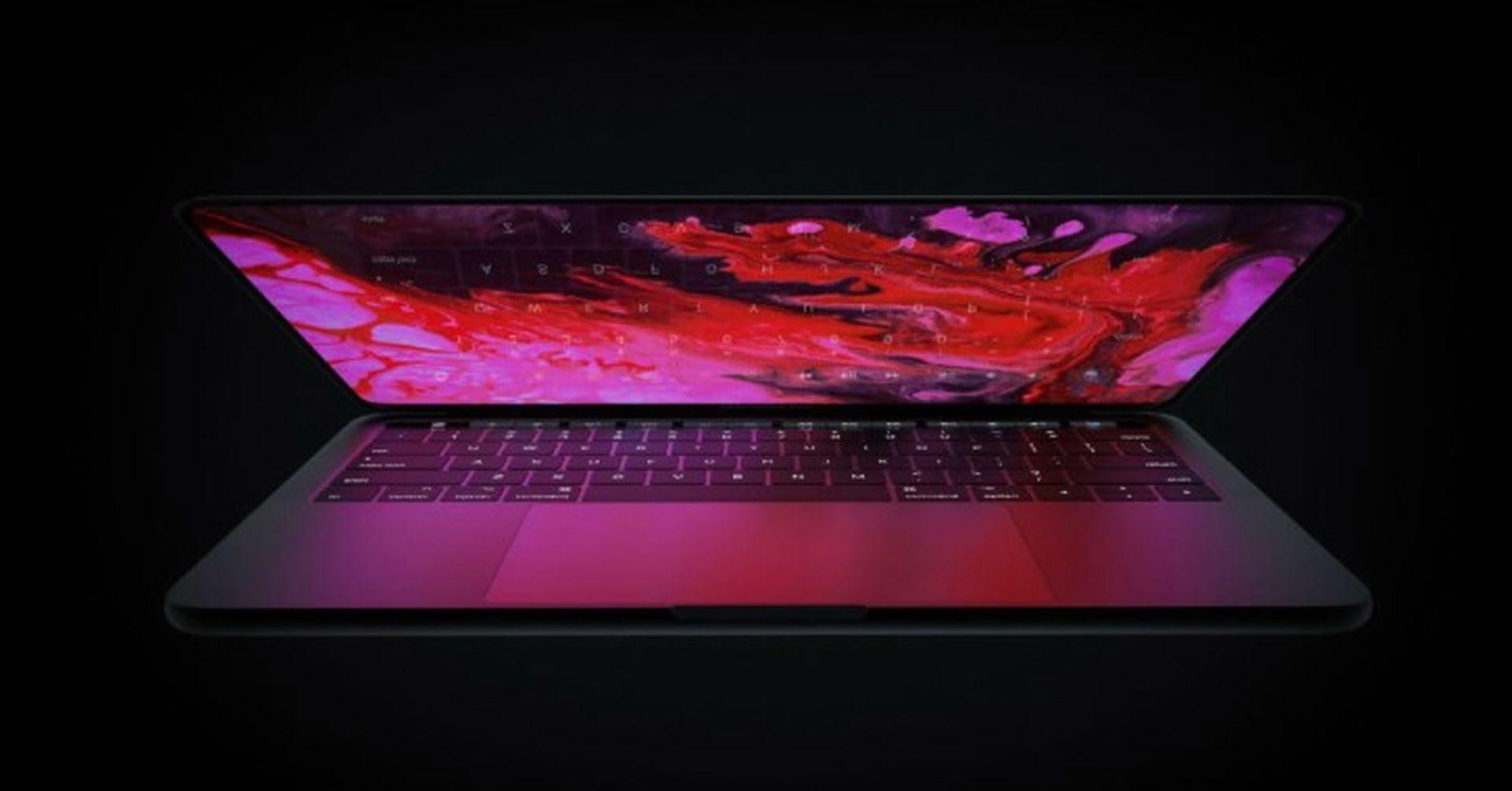 Nowe MacBooki Pro pojawią się w drugiej połowie 2021 roku