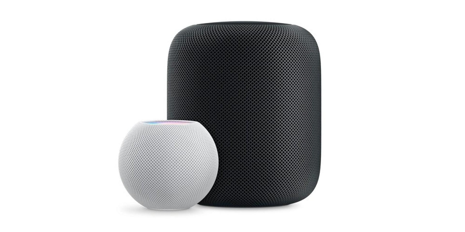 Firma Apple udostępniła oficjalnie oprogramowanie HomePod 15