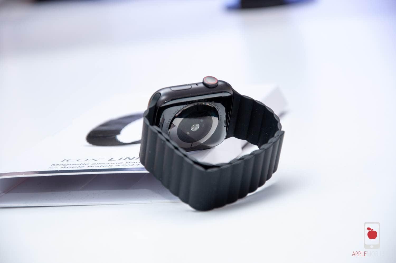 Recenzja PURO ICON LINK – Magnetyczny pasek dla Apple Watch, który warto kupić