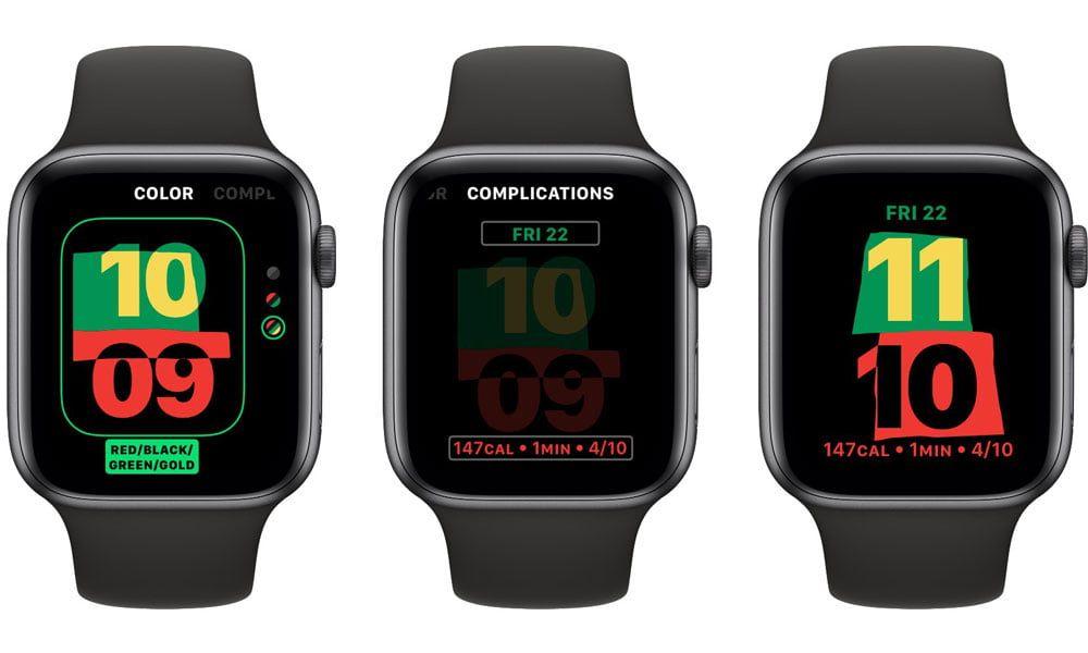 Apple wydaje system watchOS 7.3, który dodaje nowątarczęi naprawia wykrytebłędy!