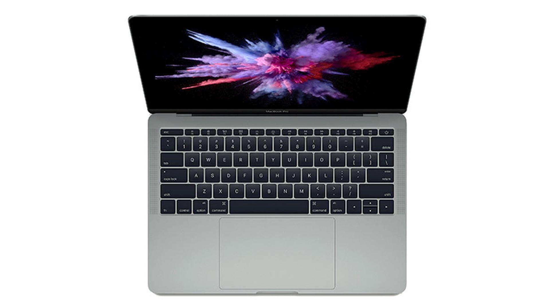 Wydłużony program naprawy ekranu w MacBookach Pro z 2016 roku