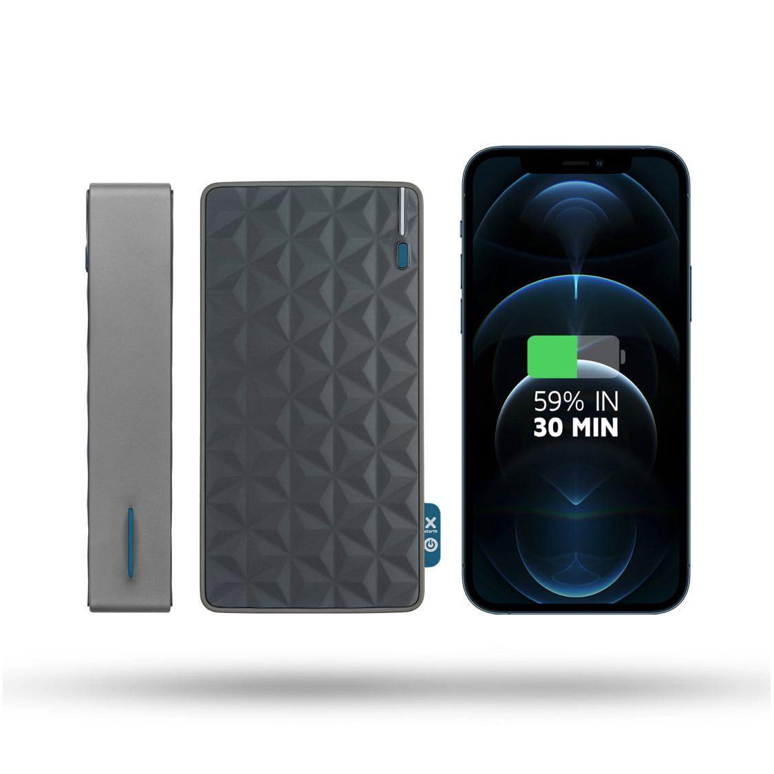 Nowe powerbanki Xtorm Fuel 4, czyli szybkie ładowanie w stylowej oprawie
