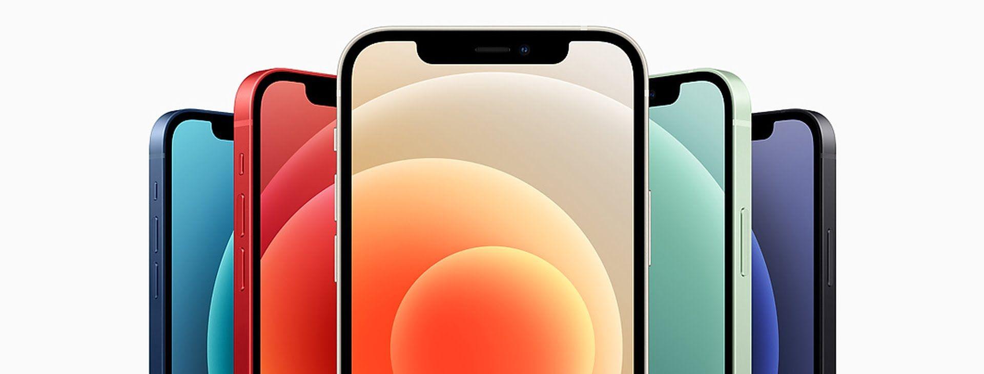 Bardzo wysoki poziom sprzedaży iPhone'ów 12 w Chinach