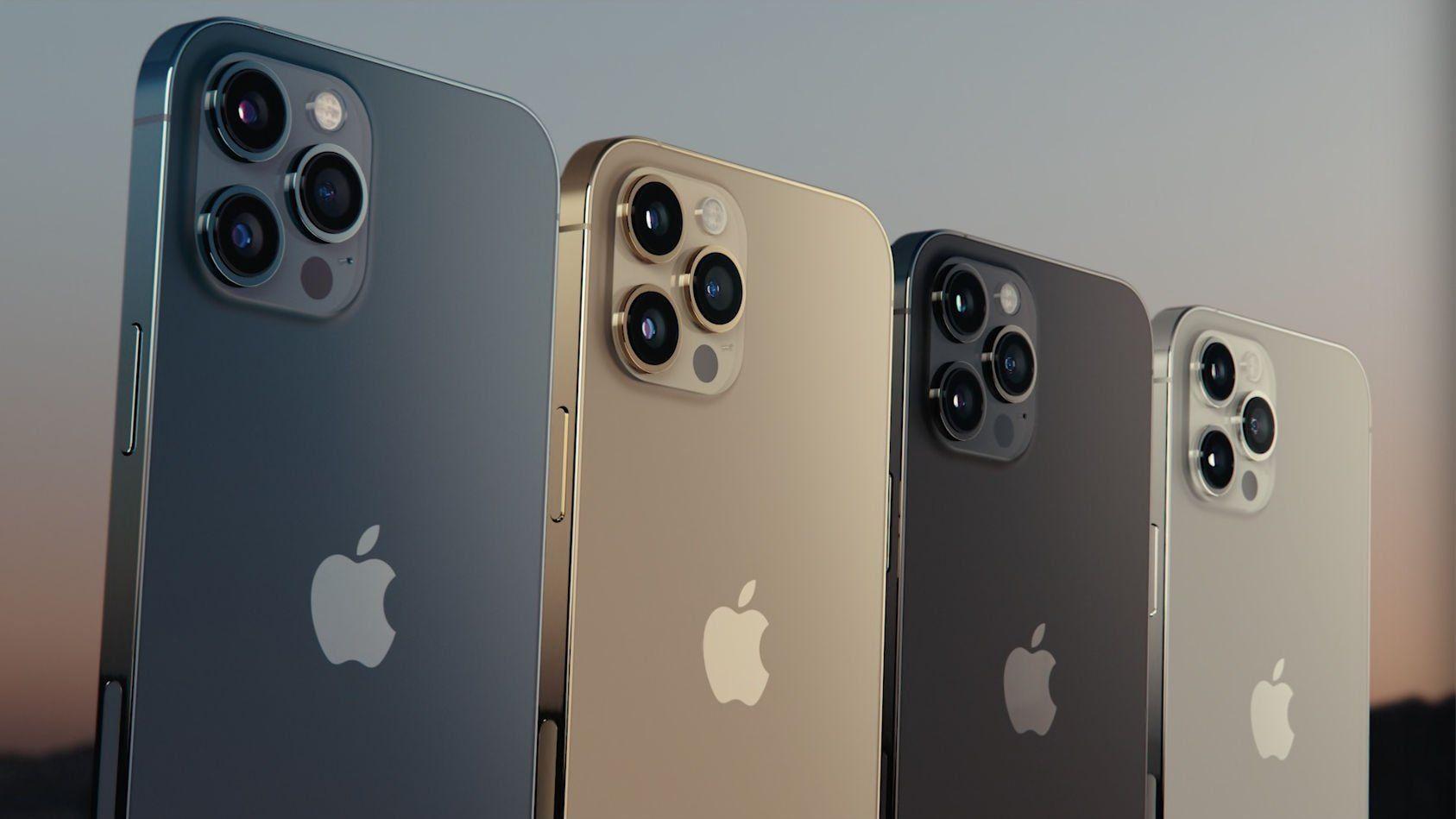 Tegoroczne iPhone'y z pamięciąo pojemności 1 TB?
