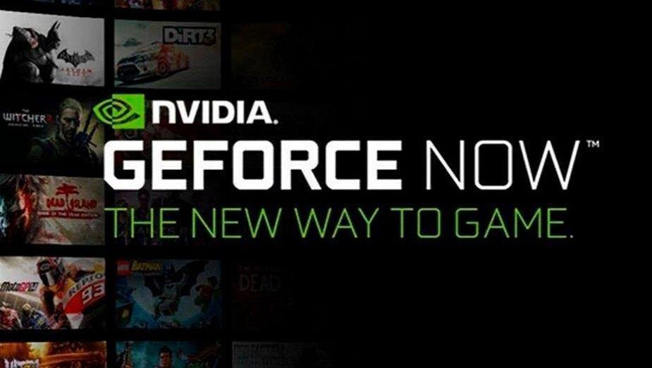 Geforce Now wprowadza natywne wsparcie dla Apple Silicon