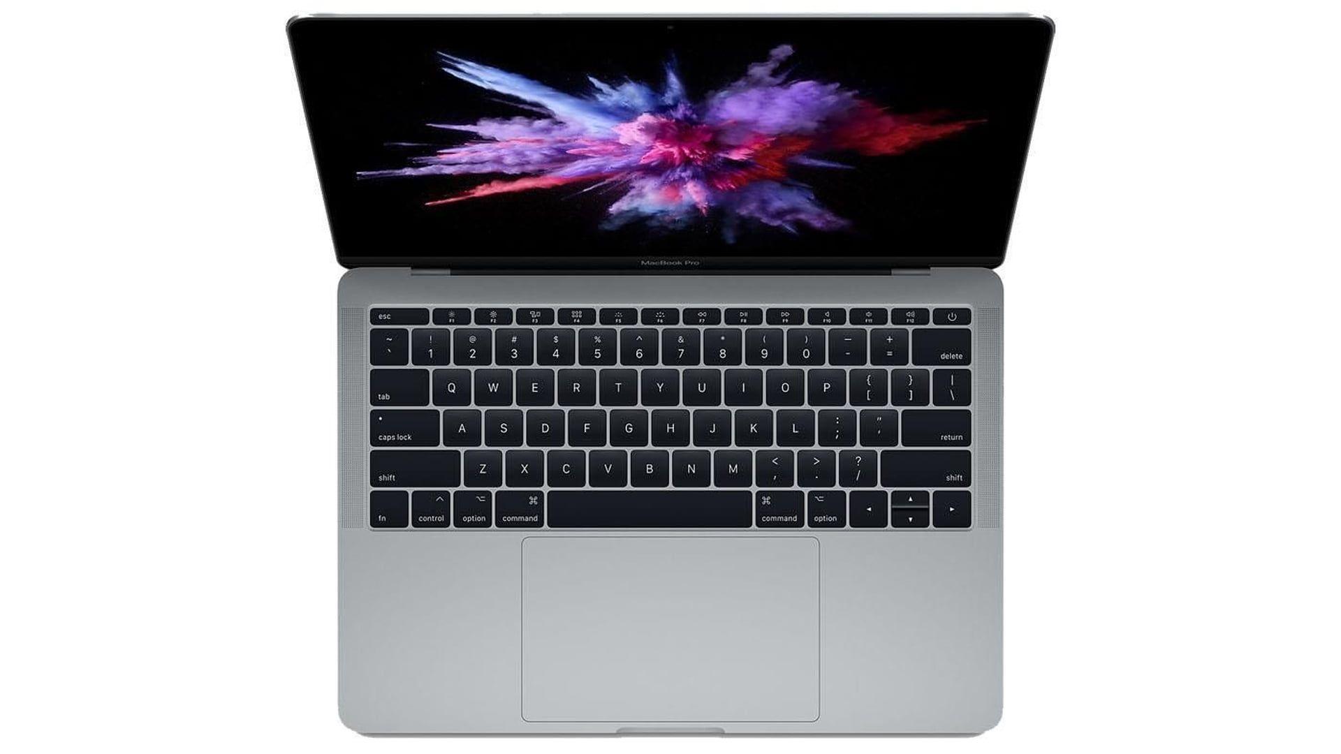 Bezpłatna wymiana baterii w niektórych MacBookach Pro z 2016/2017 roku
