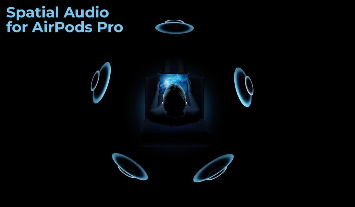 Netflix potwierdza, że nie testuje funkcji dźwięku przestrzennego dla słuchawek AirPods
