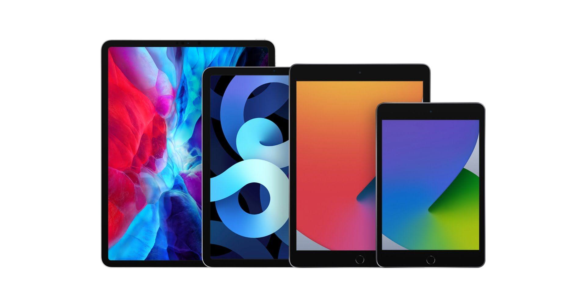 Firma Apple nadal dominuje na światowym rynku tabletów