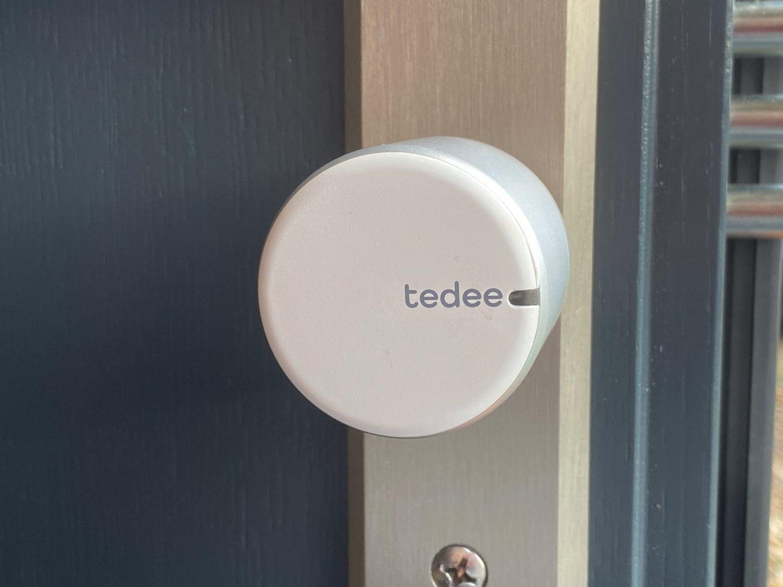 Gerda Tedee – wrażenia po kilku miesiącach użytkowania smart zamka i podsumowanie najciekawszych funkcji!