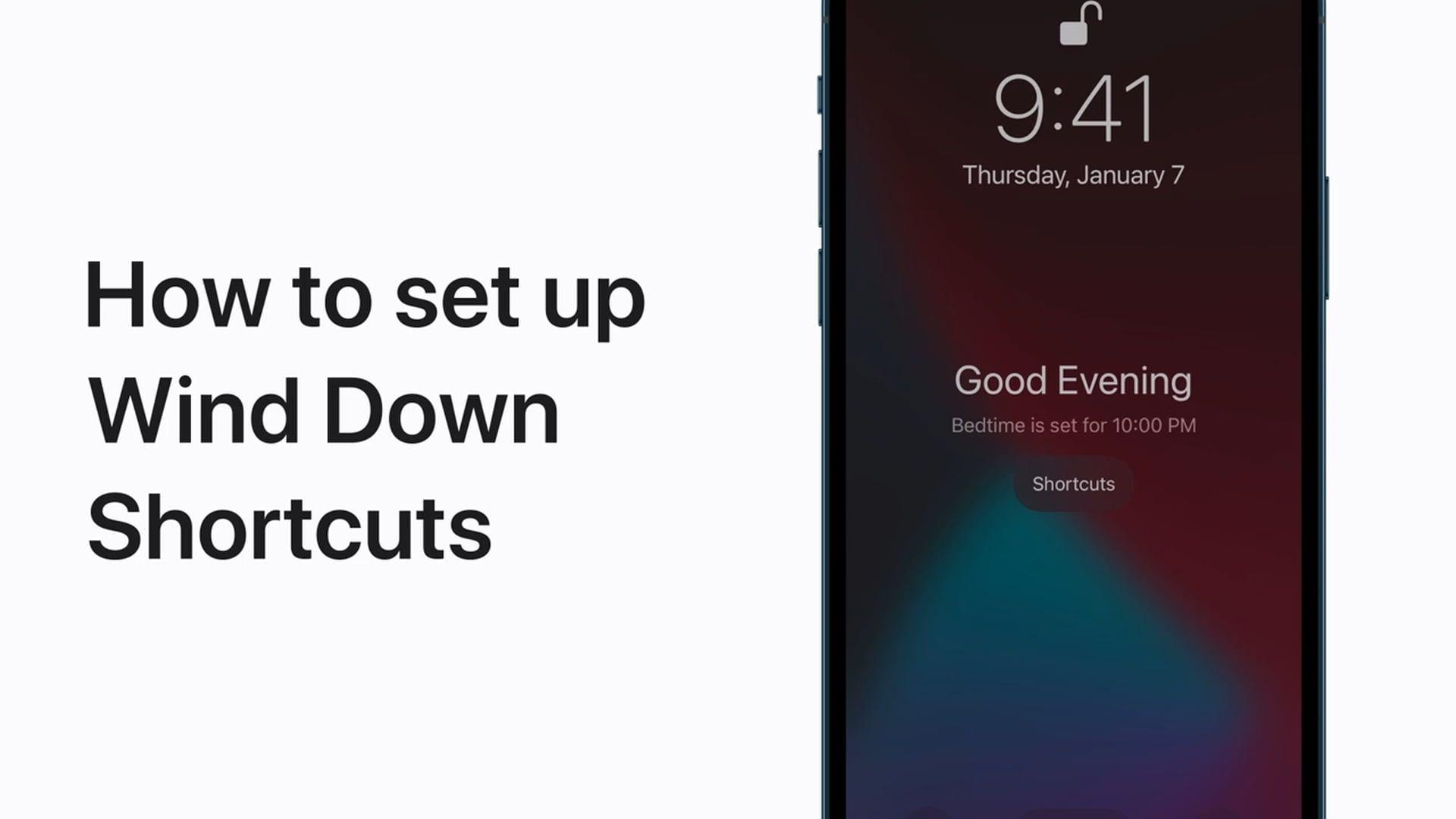 Poradnik Apple: Nowe poradniki na temat systemu iOS