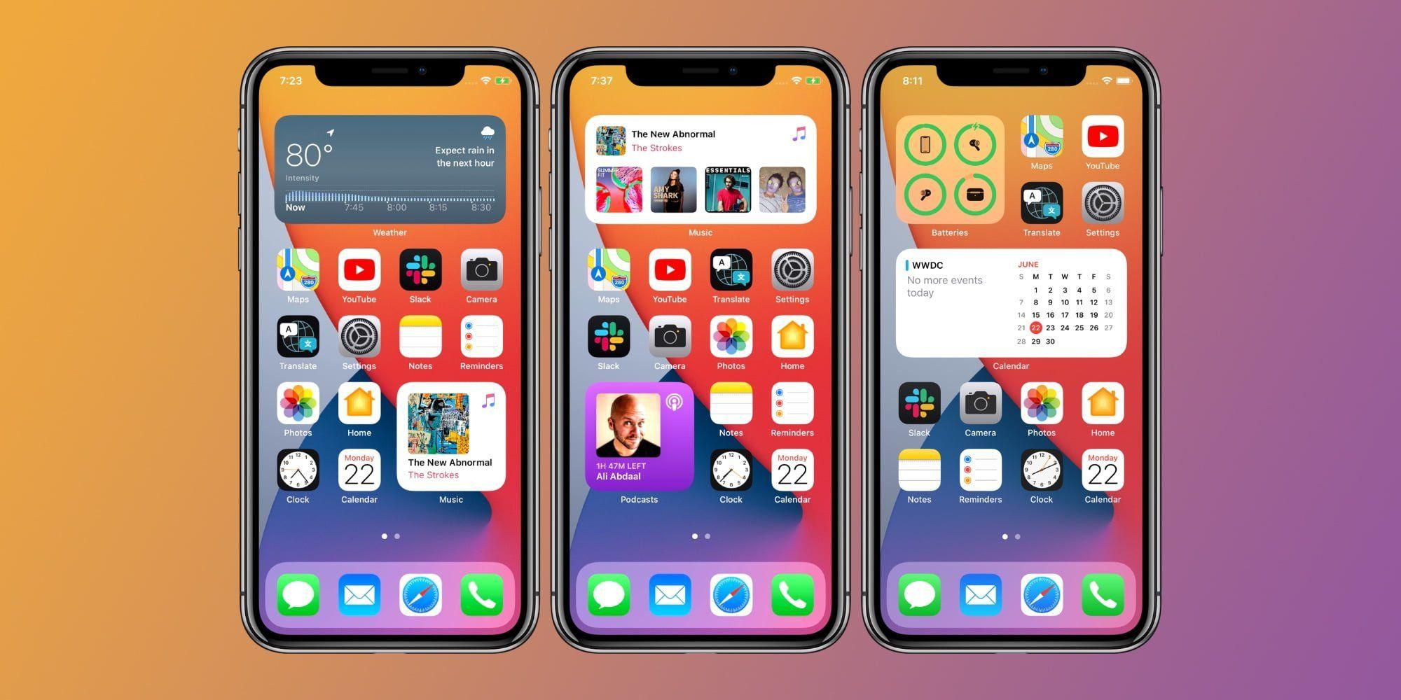 iOS 14.5 dodaje ponad 200 nowych emotikon do iPhone'a!