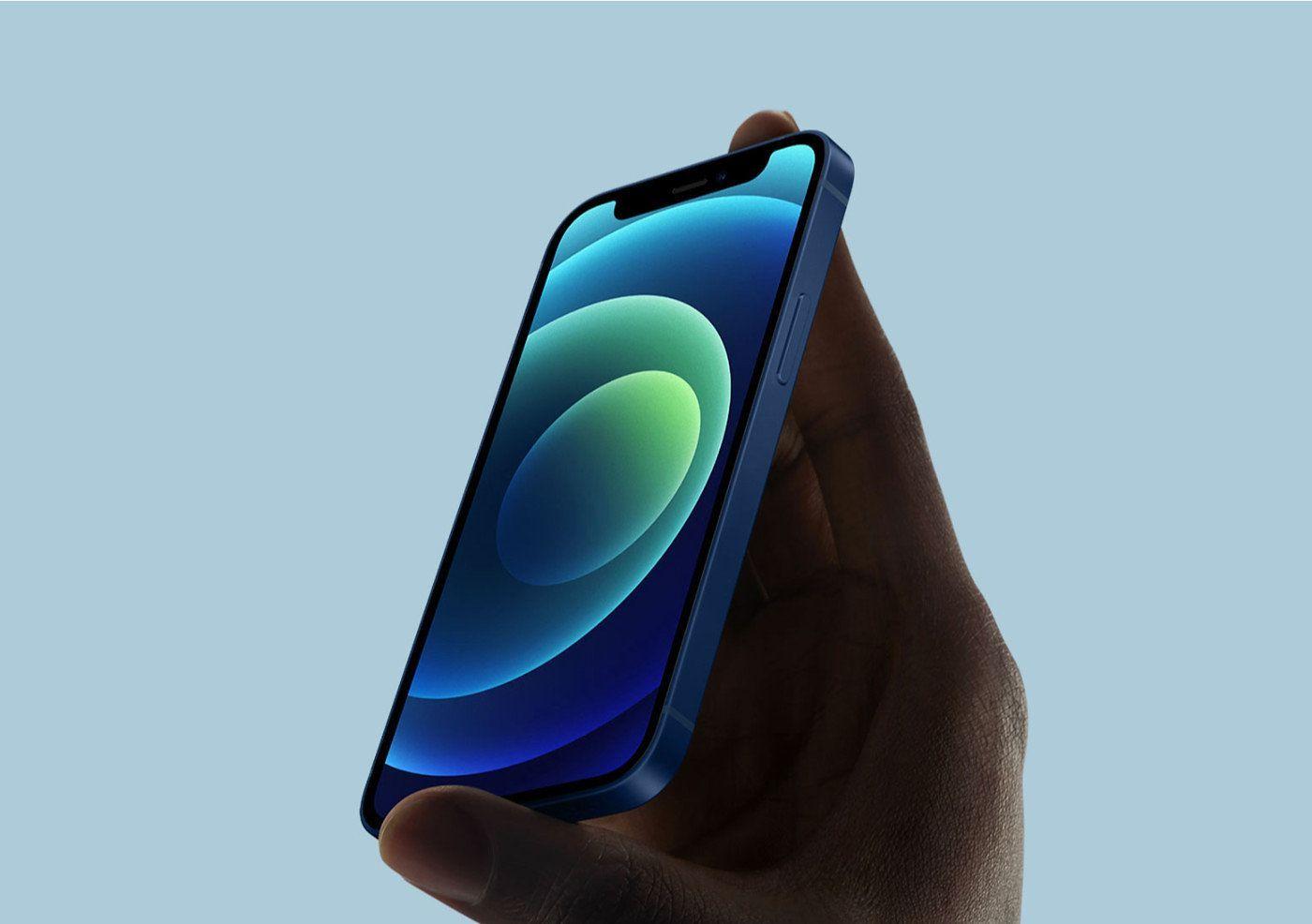 """iPhone 13 mini jest nadal w planach, pomimo słabej sprzedaży tegorocznego """"miniaka"""""""
