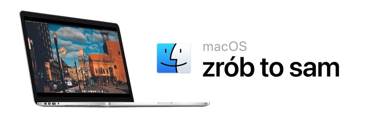 Jak automatycznie uruchamiać aplikacje przy starcie systemu na Mac'u
