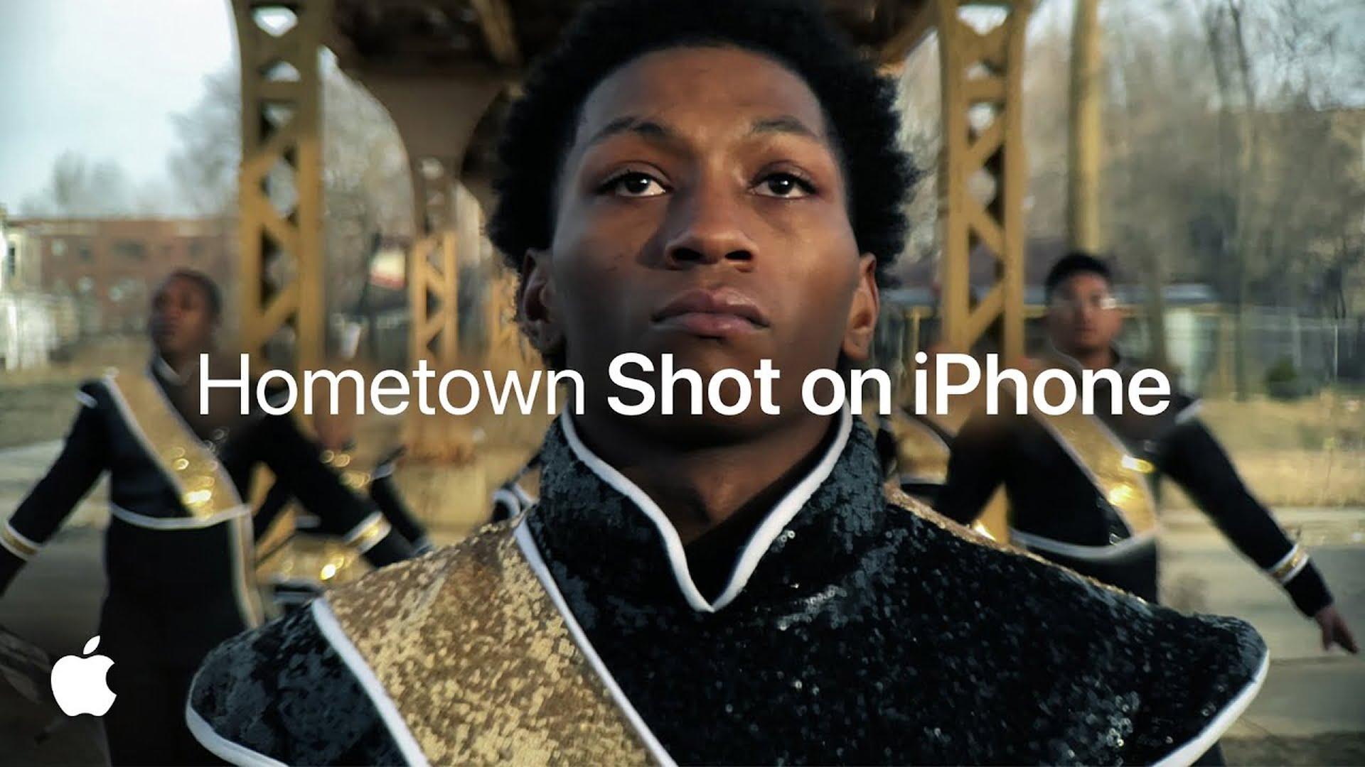 Nowa reklama z serii Shot on iPhone prezentująca iPhone'a 12
