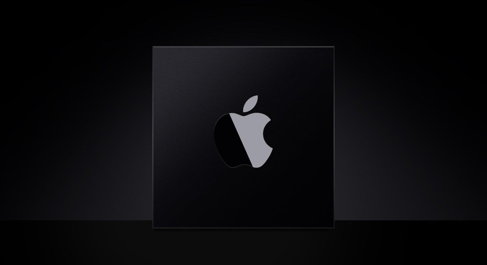 Apple rezerwuje sobie zdolności produkcyjne, aby wyprodukować czipy w technologii 4 nm
