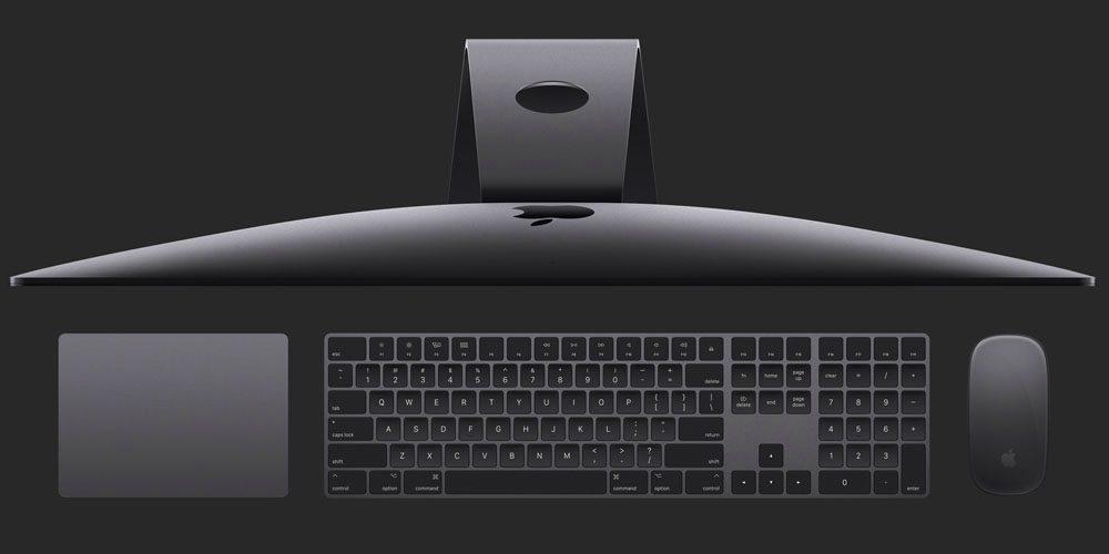 iMac Pro oficjalnie wycofany z produkcji, a także został usunięty z witryny Apple