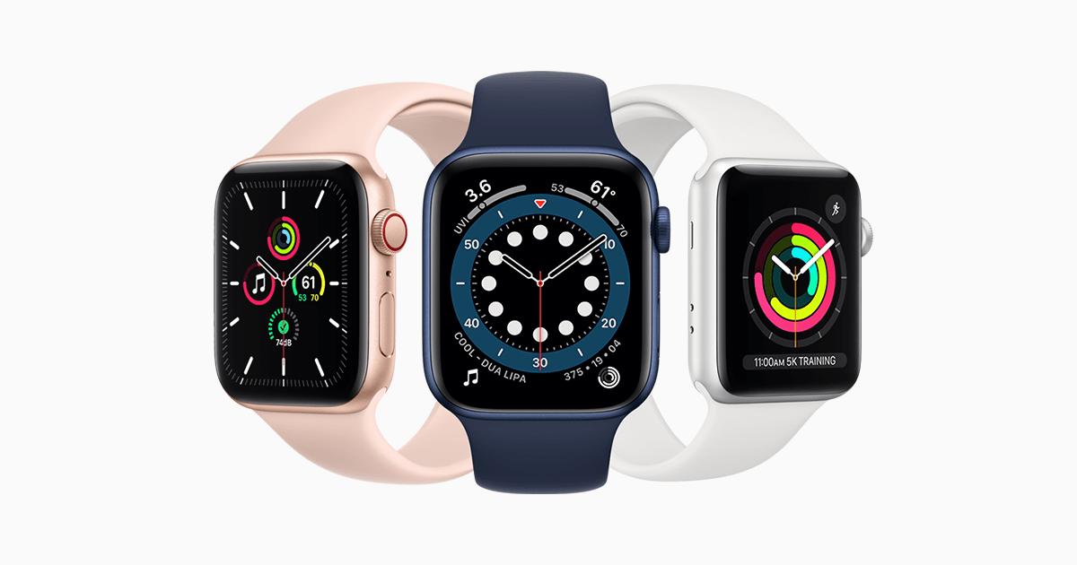 Apple ma wprowadzićnowy model Apple Watch'a dedykowany do sportów ekstremalnych!