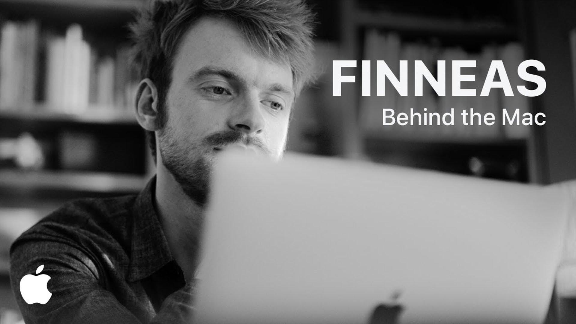 Dostępne nowe spoty reklamowe z serii Behind The Mac