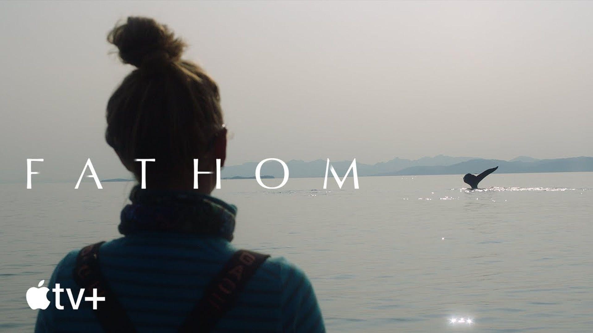 """Firma Apple udostępniła trailer filmu dokumentalnego """"Fathom"""""""