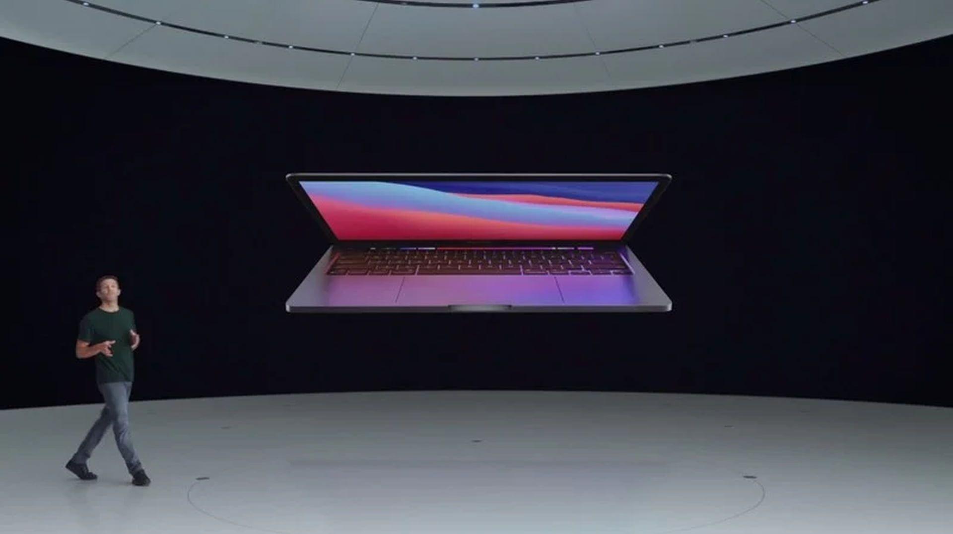 MacBooki Pro w tym roku z ekranem mini-LED ze standardem XDR