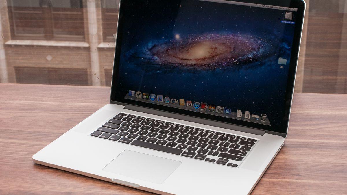 """Pierwszy 13-calowy MacBook Pro z wyświetlaczem Retina został uznany za """"przestarzały"""""""