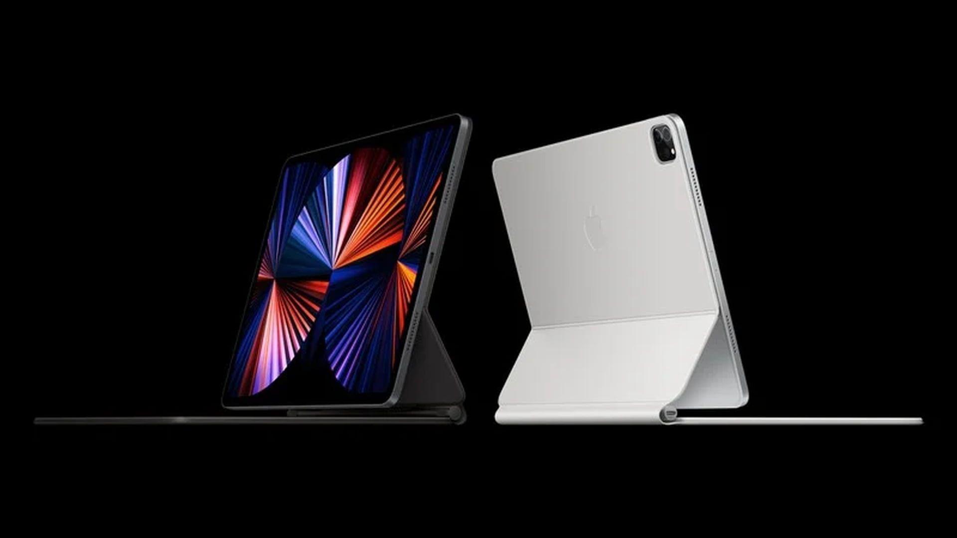 Starsza wersja Magic Keyboard nie kompatybilna z nowym iPadem Pro