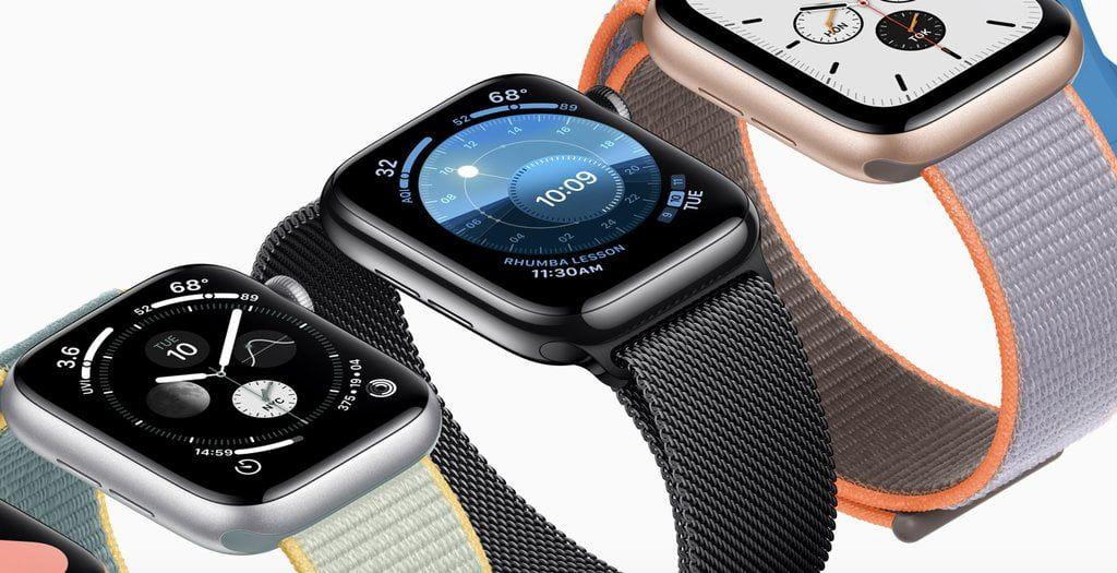 Apple Watch z funkcją wykrywania COVID-19. Apple bada takowąmożliwość