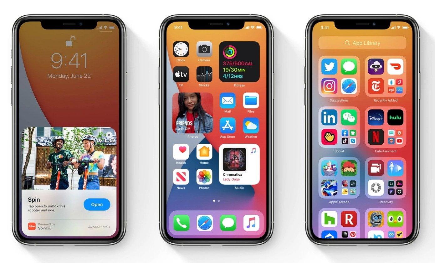 iOS i iPadOS 15 doczekająsiędużych zmian w centrum powiadomień!