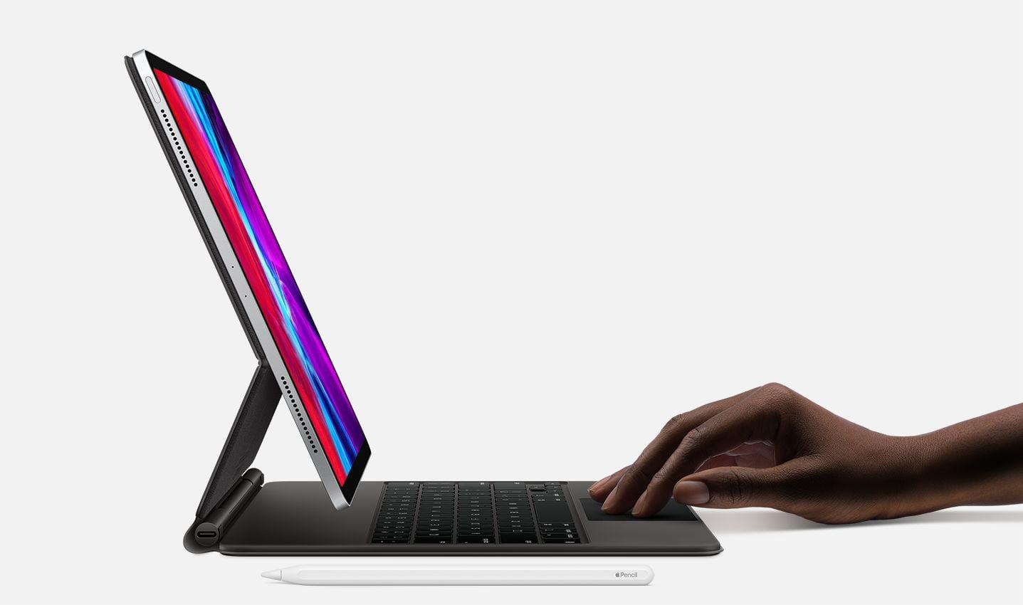 Nowy 12,9-calowy iPad Pro będzie o 0,5 mm grubszy, aby pomieścić wyświetlacz mini-LED
