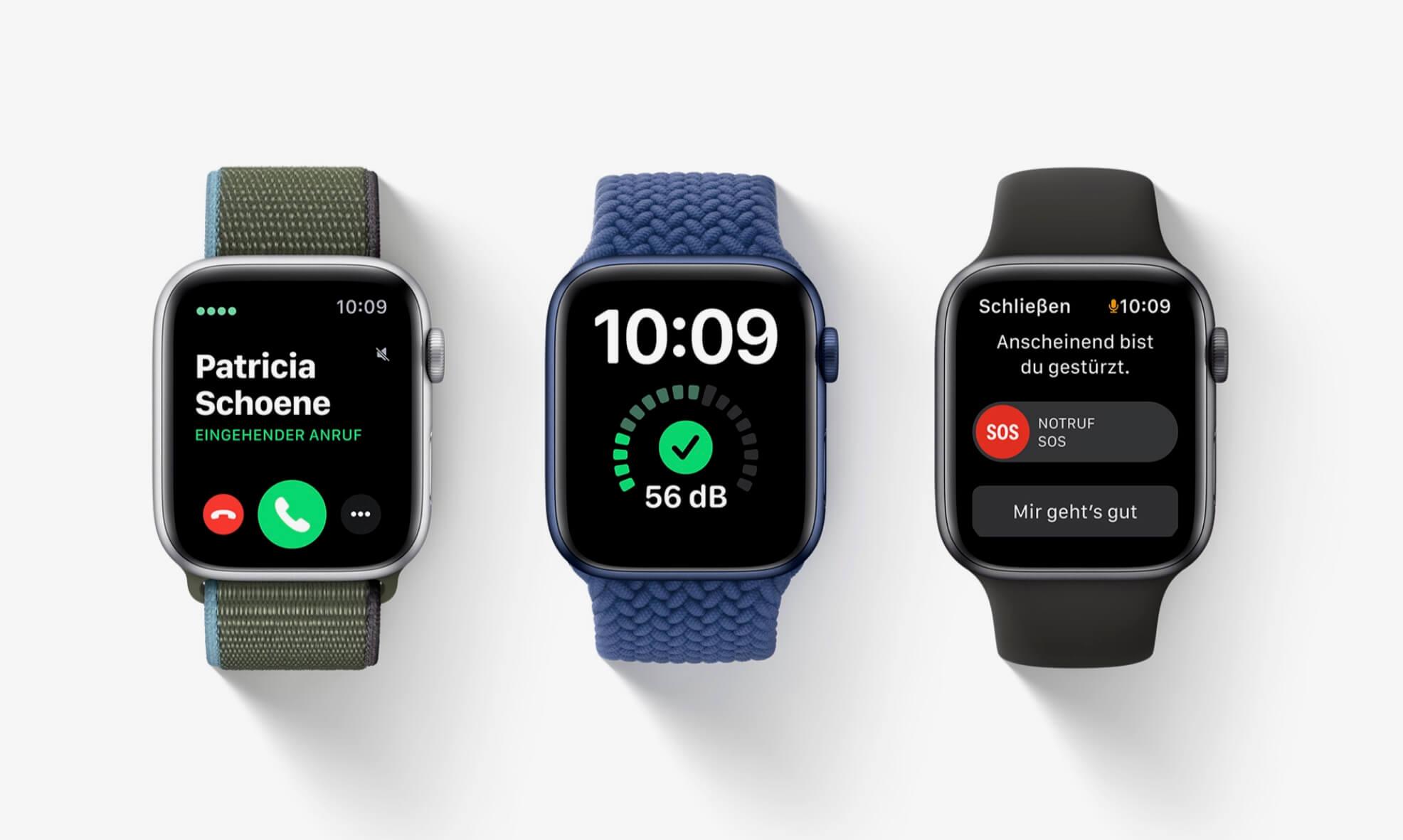 Apple udostępnia system watchOS 7.4 – lista zmian!