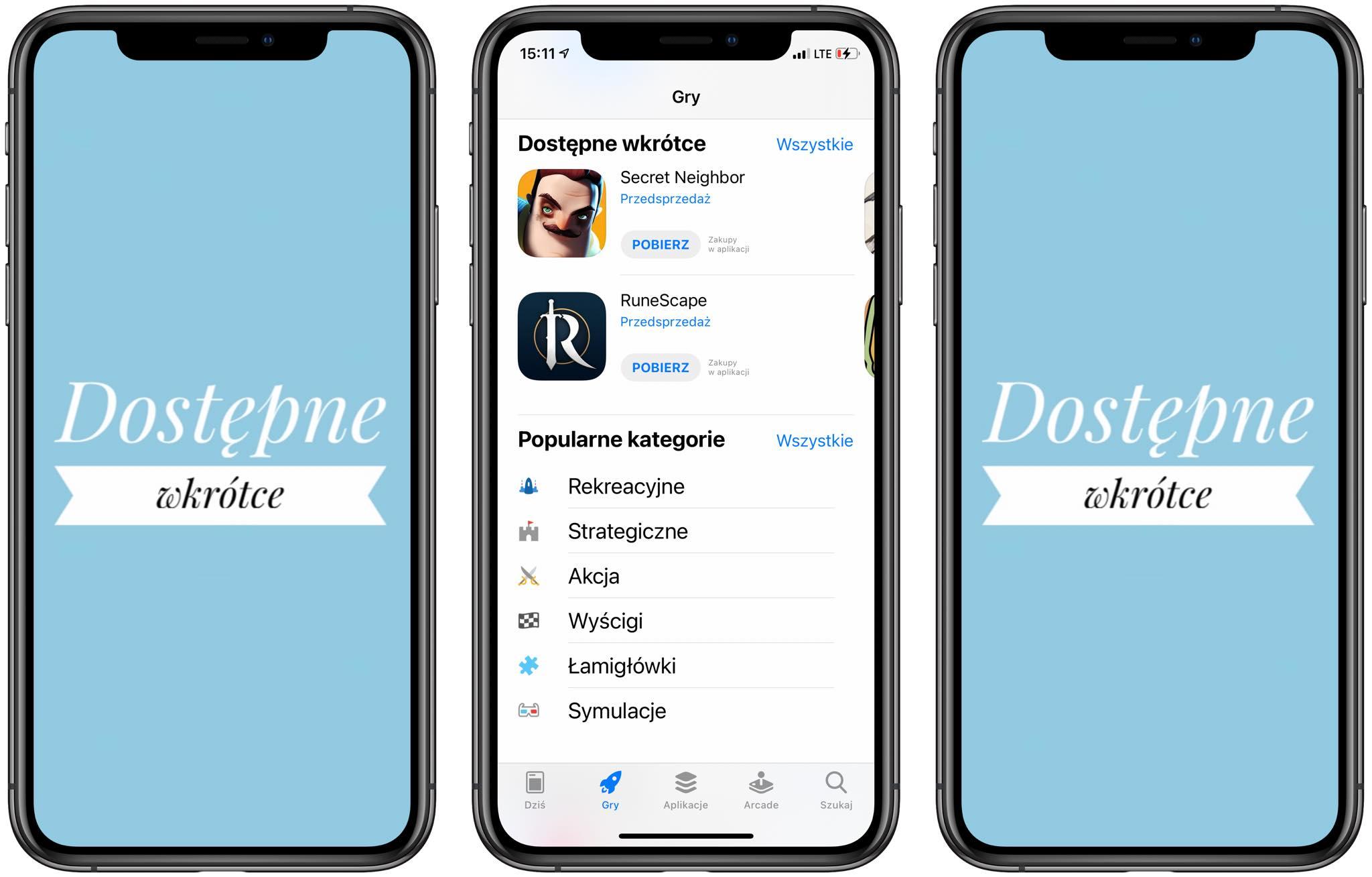 Nadchodzące nowości sklepu App Store. Secret Neighbor i nie tylko!