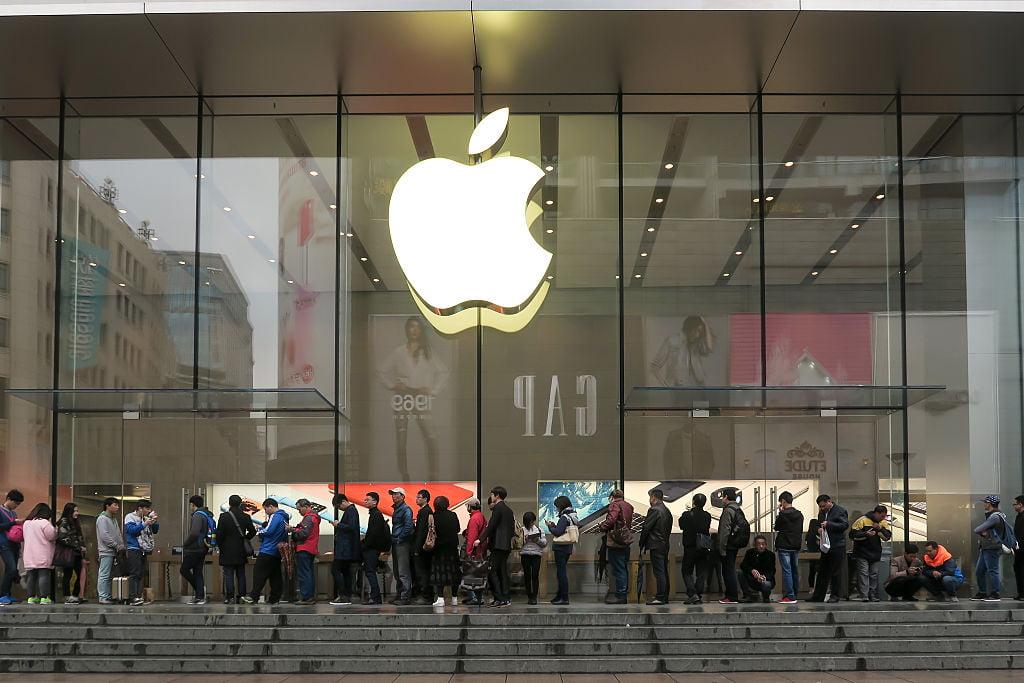 Pierwsze centrum danych Apple w Chinach oficjalnie rozpoczyna działalność