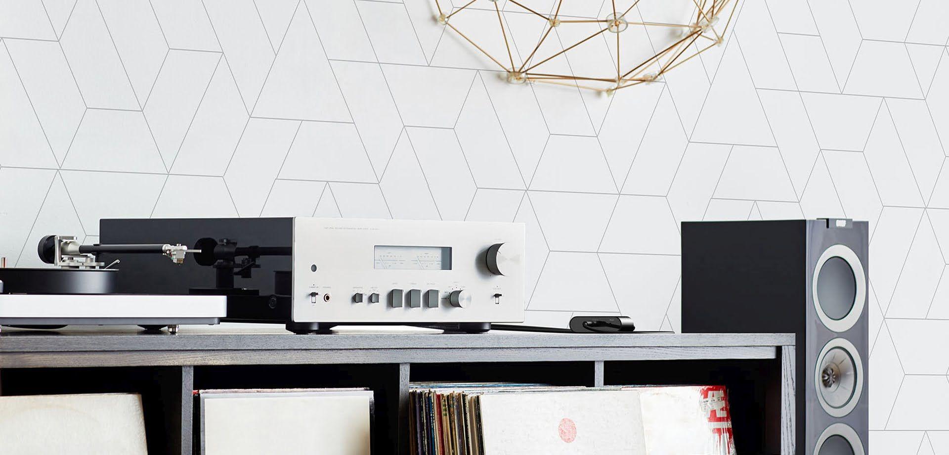 Adapter audio z AirPlay 2 i HomeKit od firmy Belkin