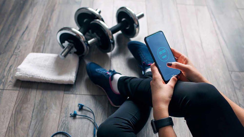 7 aplikacji do fitnessu, których warto używać