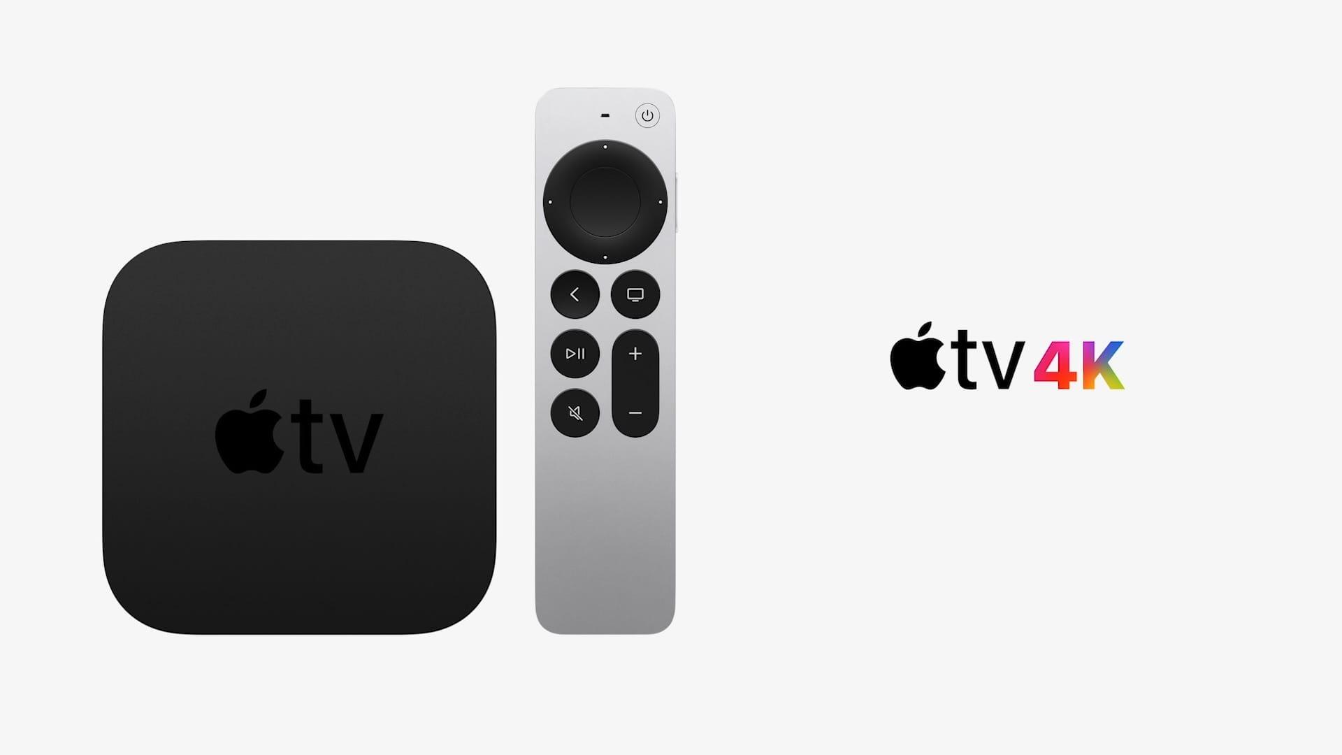 Apple TV nie będzie obsługiwaćbezstratnej jakości Hi-Res