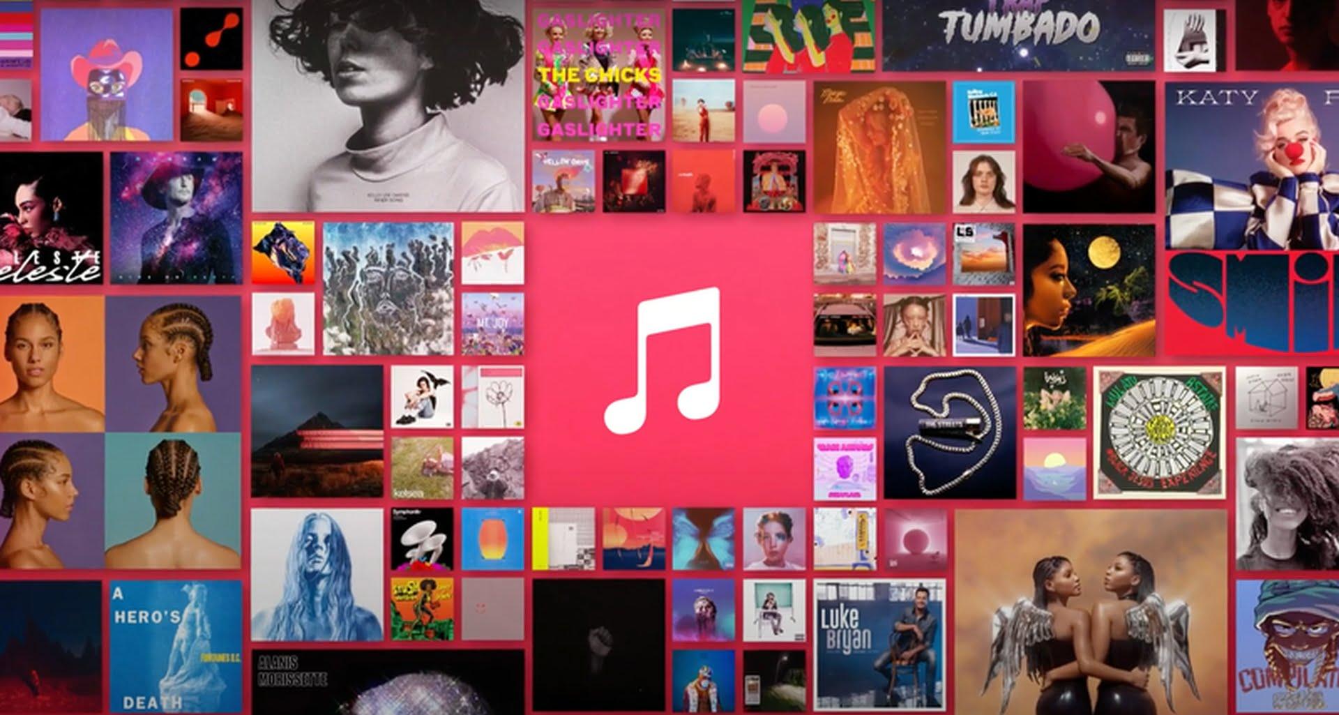 Być może niedługo pojawi się Apple Music Hi-Fi i AirPods 3 generacji