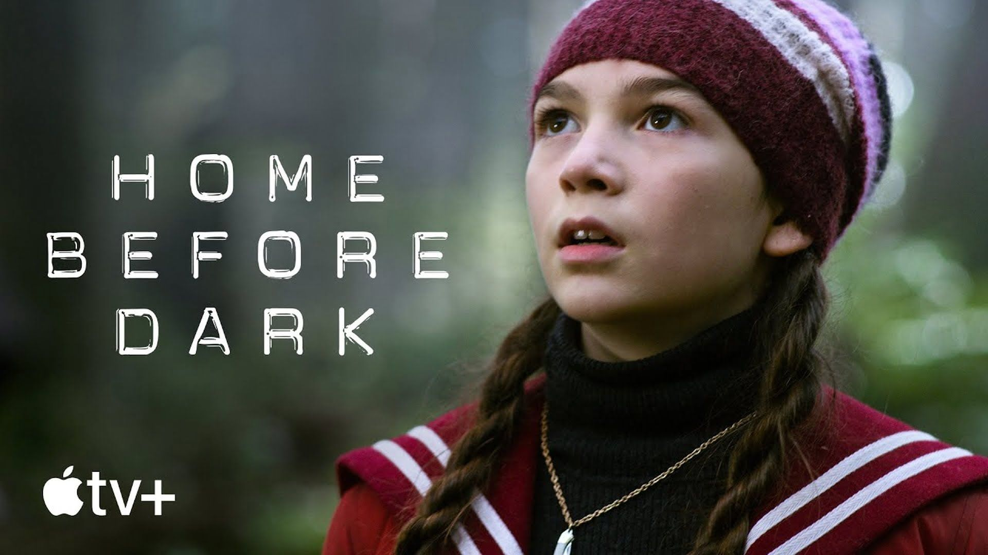 "Dostępny zwiastun 2 sezonu serialu ""Home Before Dark"""