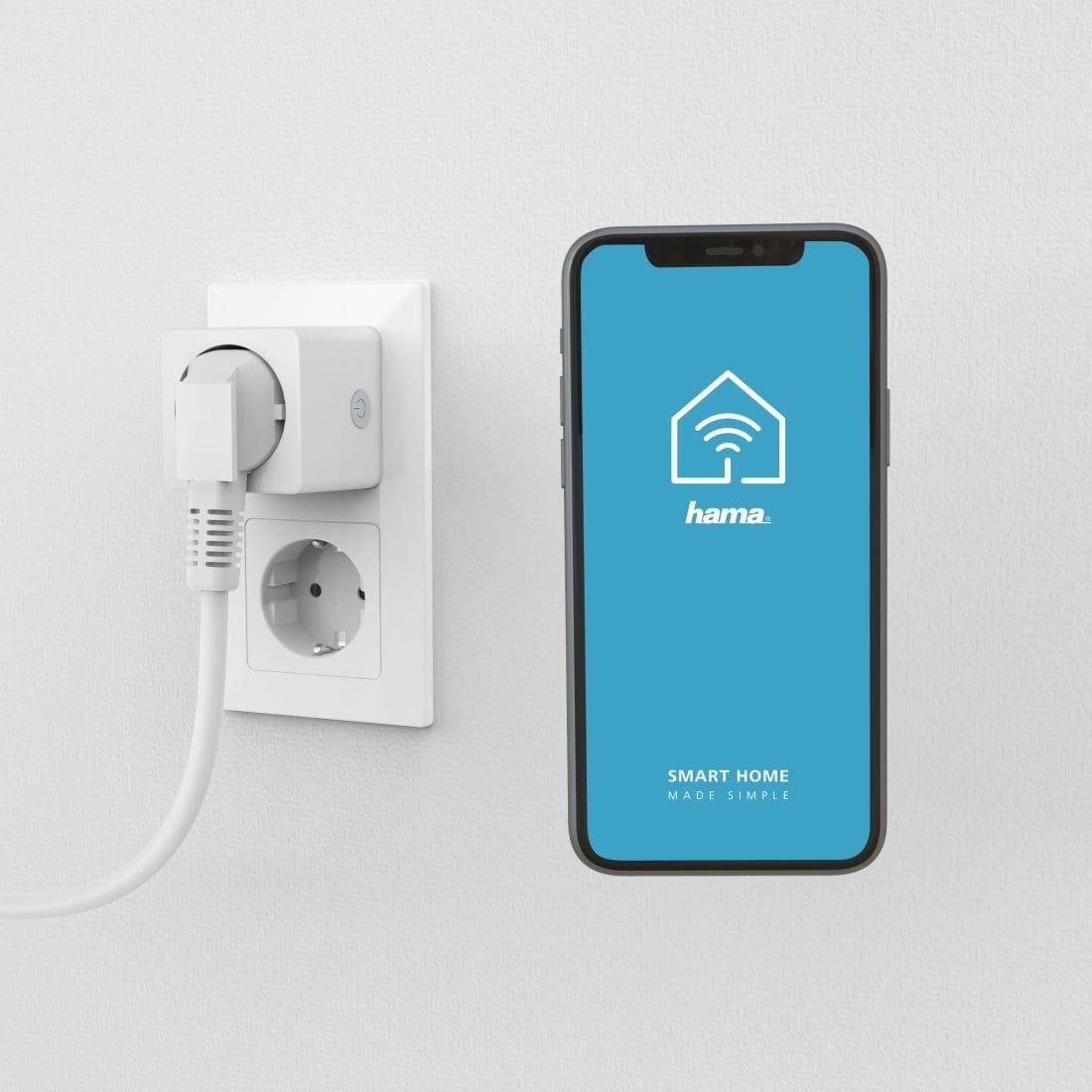 Hama prezentuje nowe gniazdo Wi-Fi z bardzo ciekawymi funkcji i w dobrej cenie!