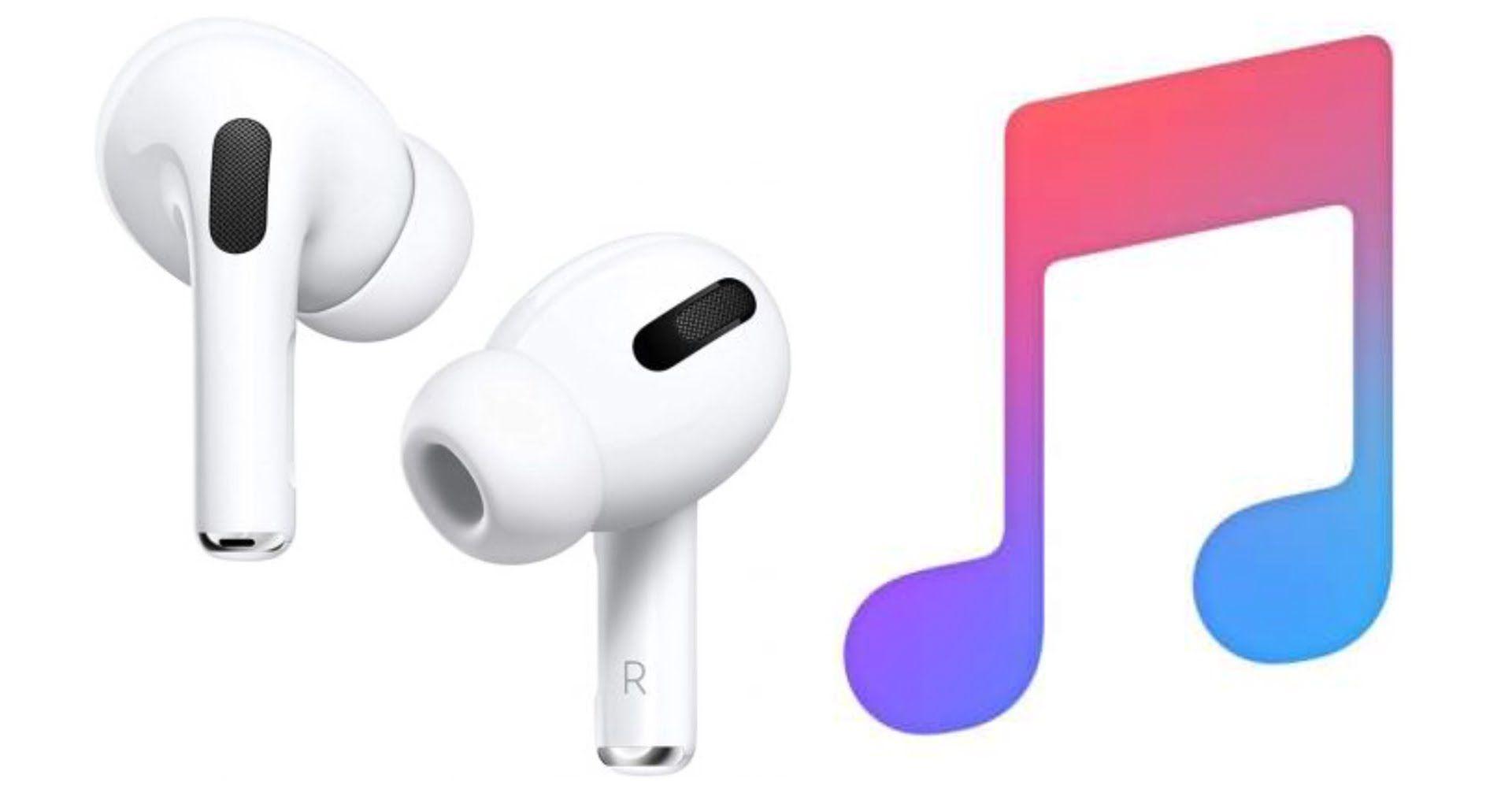 Premiera Apple Music HiFi i AirPods 3 być może 18 maja