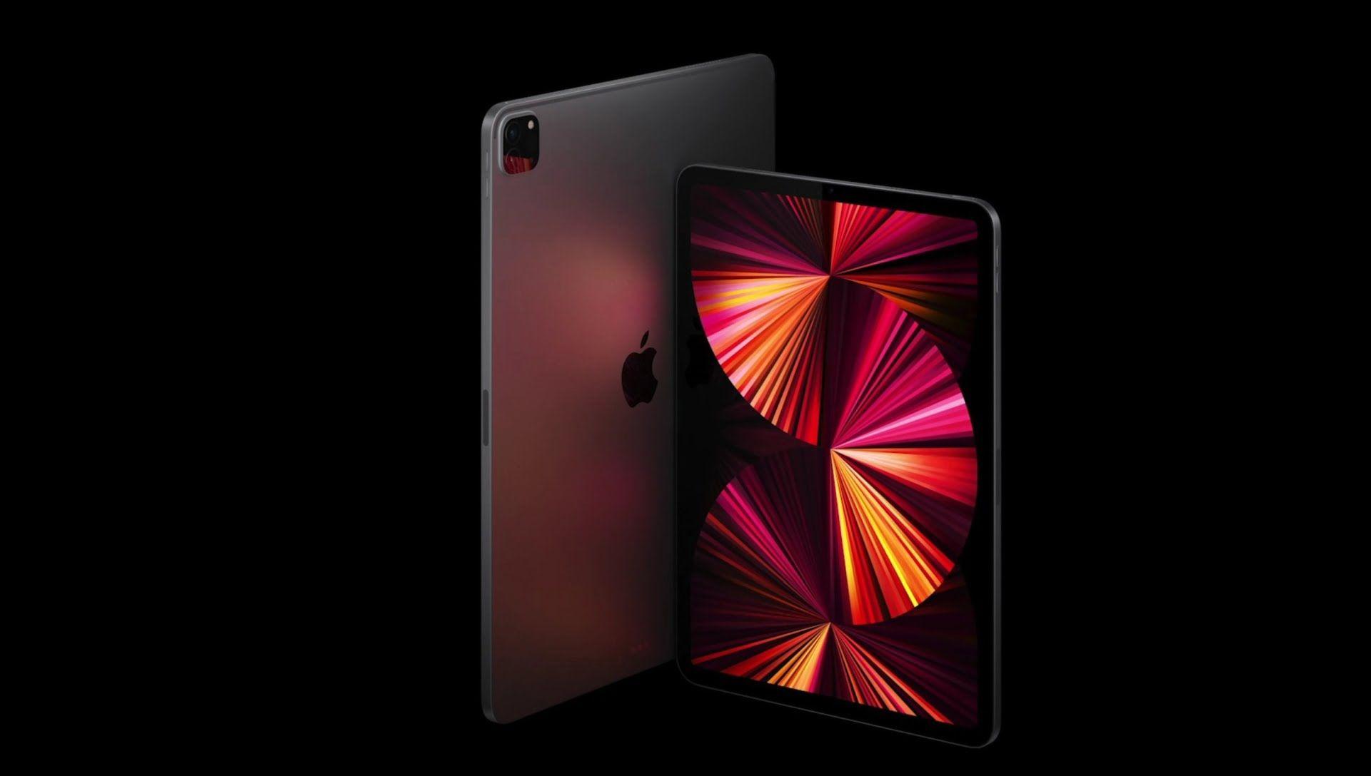 Dostępne benchmarkowe testy nowych iPadów Pro z M1