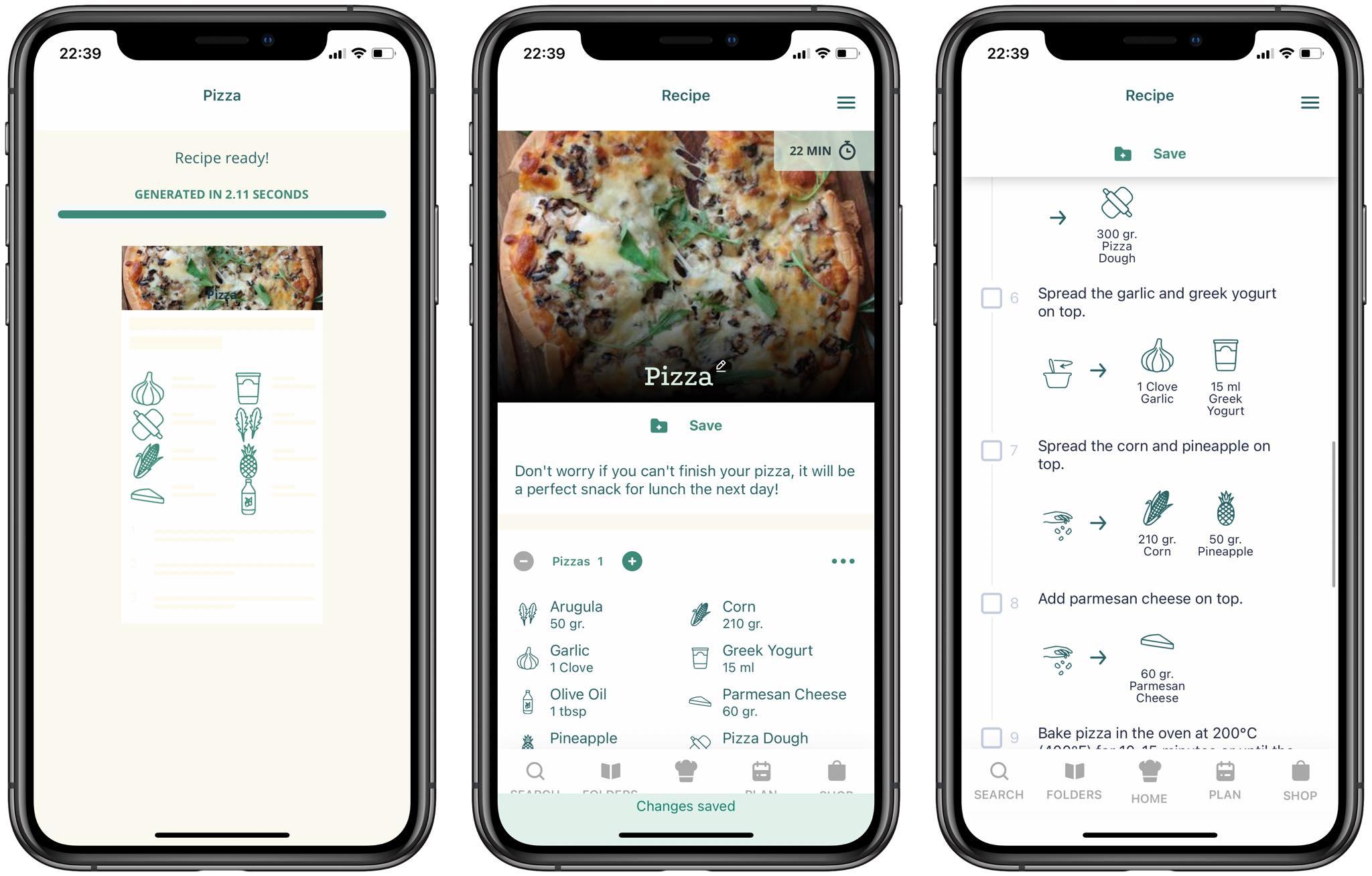Nie marnuj jedzenia! – przegląd aplikacji Plant Jammer z App Store