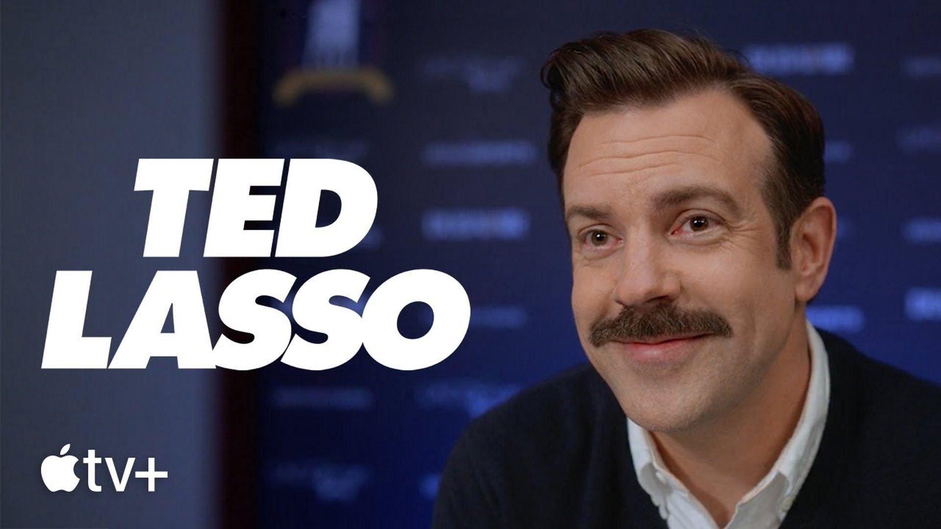 """Dostępny zwiastun drugiego sezonu serialu """"Ted Lasso"""""""