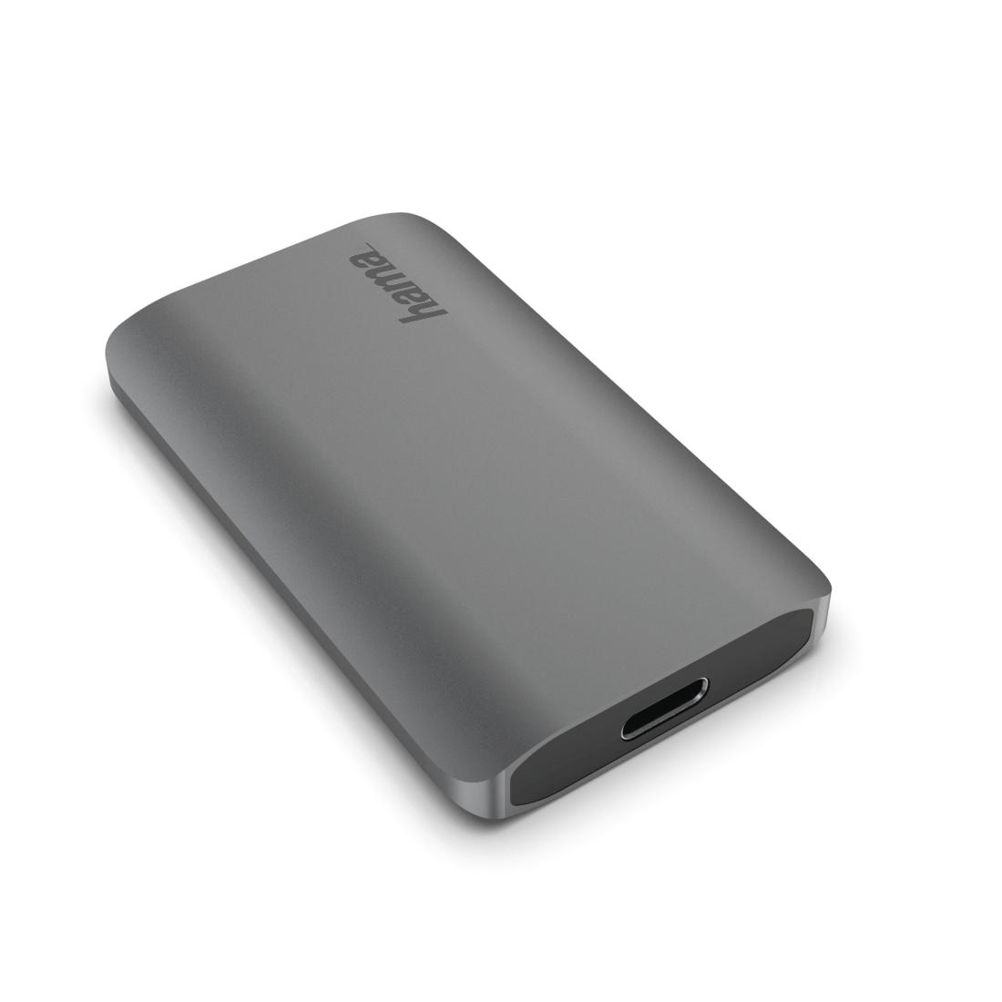 Przeskocz na mobilność i szybszy zapis danych. Oto dyski zewnętrzne SSD Hama o pojemności 250 i 500 GB