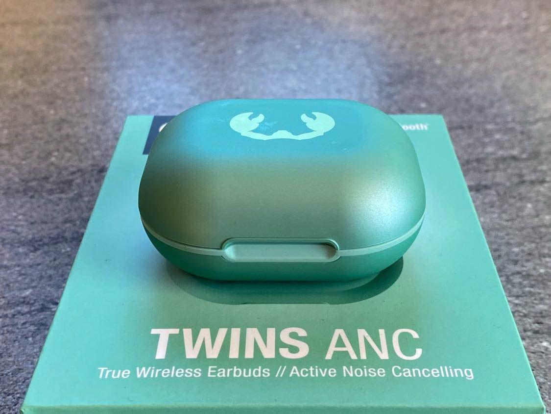 Recenzja Fresh 'n Rebel Twins ANC – słuchawki True Wireless z trybem ANC z prawdziwego zdarzenia!