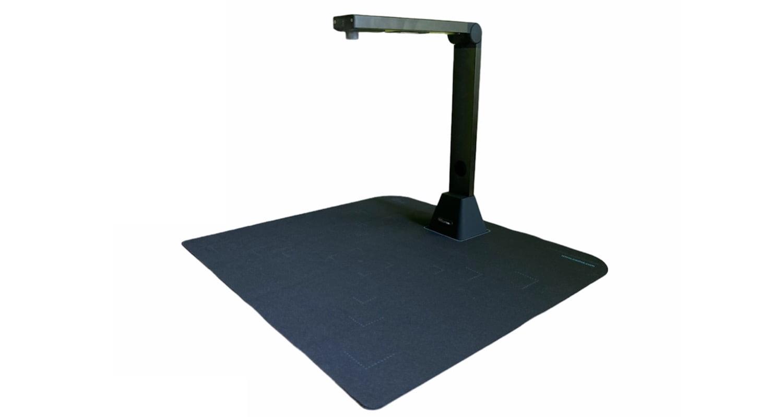 Recenzja skanera IRIScan Desk 5 Pro