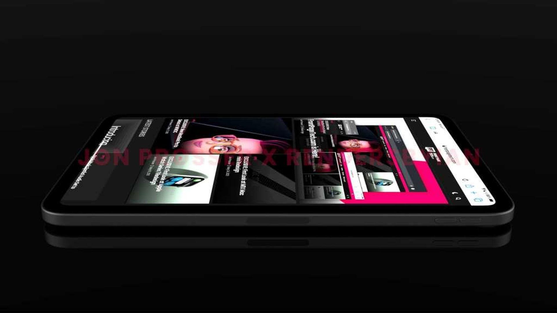 Najnowsze informacje na temat kolejnego modelu iPada mini