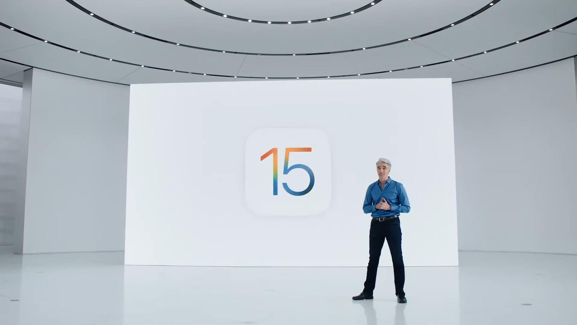 Oficjalna lista kompatybilnych iPhone'ów na których działa iOS 15