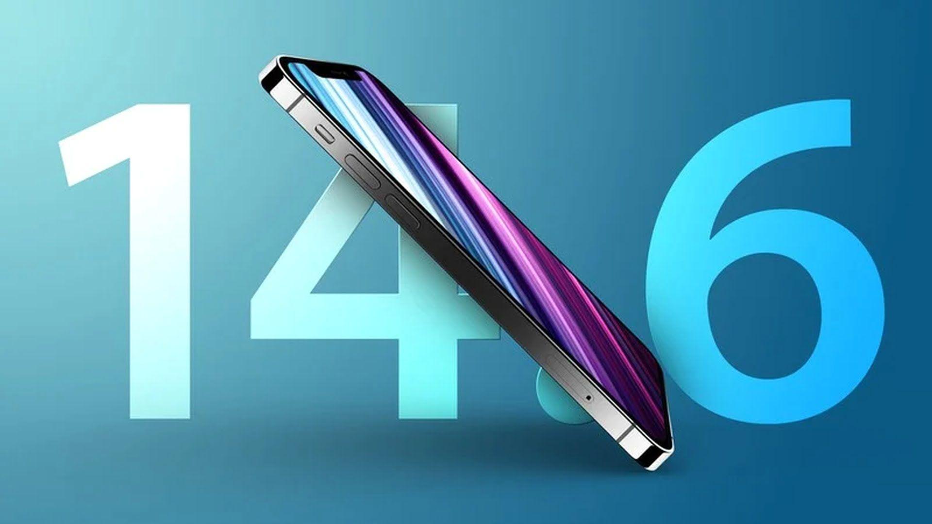 Problemy z baterią w iPhone'ach i iPadach z iOS/iPadOS 14.6