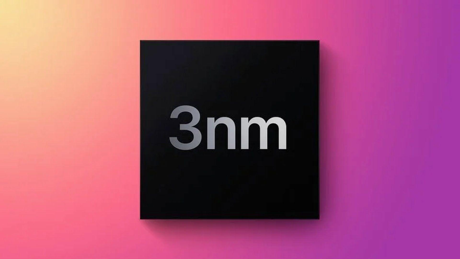 Produkcja 3 nm układów być może w 2 połowie 2022 roku